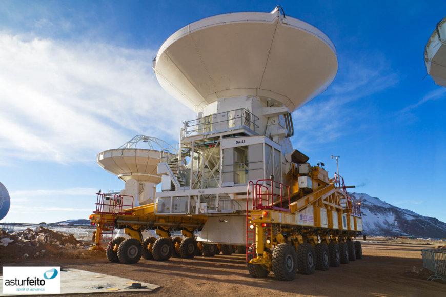 El mayor telescopio del mundo tendrá ADN avilesino