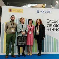 Encuentro de Alcaldes + Innovadores