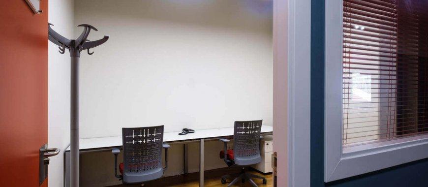 Oficinas de 15 m2