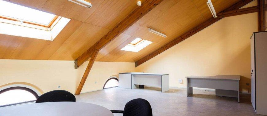 Oficinas de 45 m2