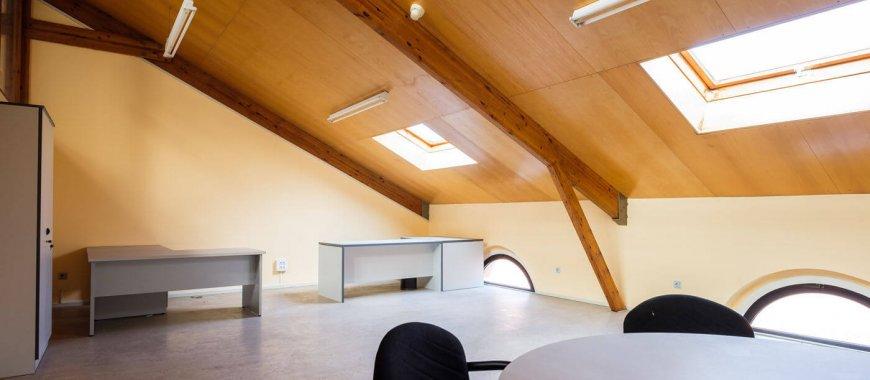 Oficina 60 m2