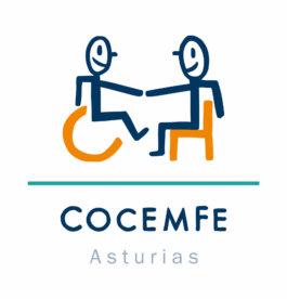 COCEMFE – ASTURIAS