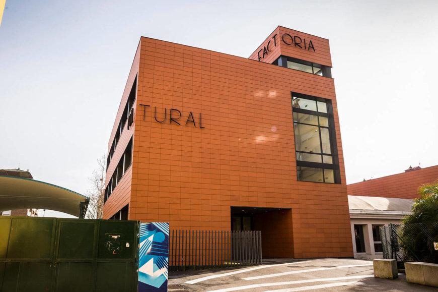 CLINIC: Emprendimiento Cultural en Avilés.