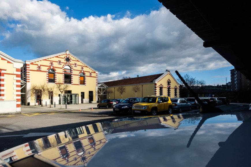 La Curtidora, segundo mejor centro de España en el índice global de centros de empresa avanzados