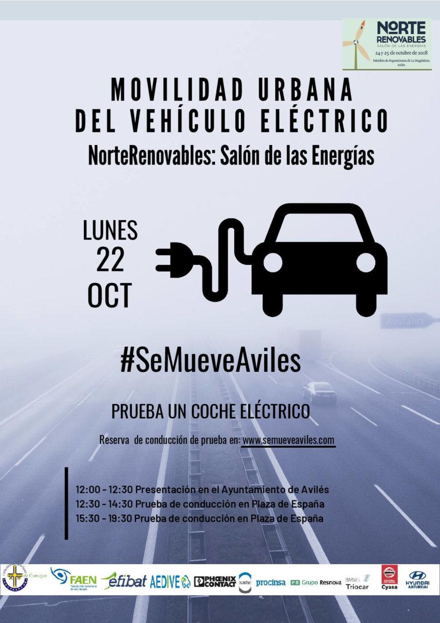 #SeMueveAviles