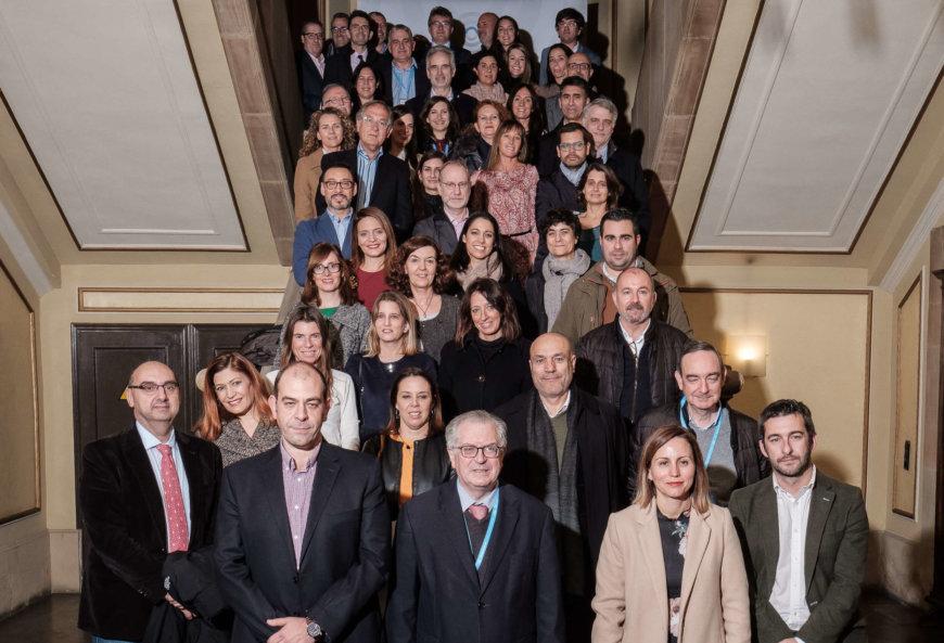 Avilés acoge la  asamblea de la Asociación de Parques tecnológicos de España