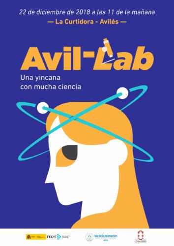 Yincana Avil-lab