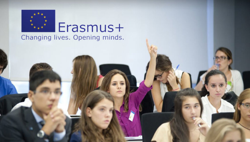 Descubre el Erasmus para emprendedores