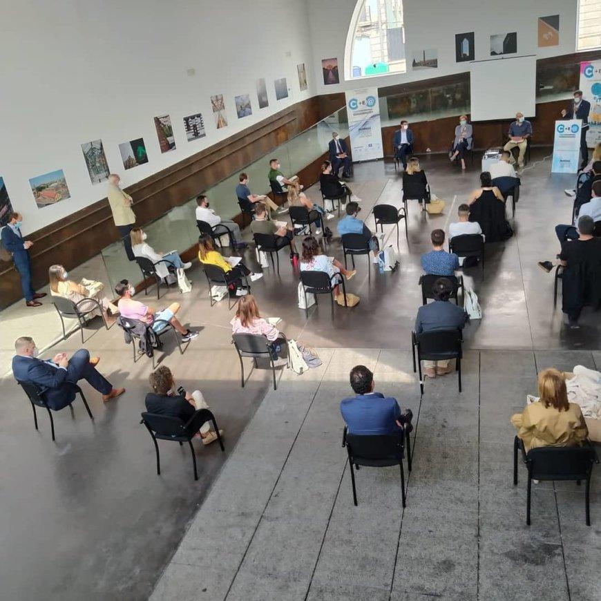 Sesión Inaugural del CLINIC Joven Emprenda 2021