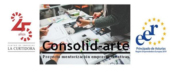 Clausura programa ConsolidArte
